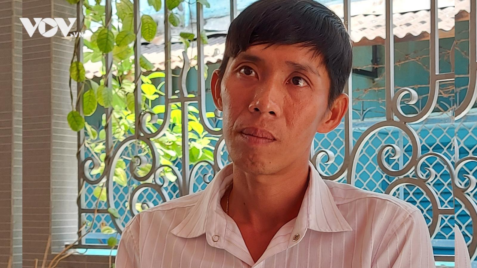 Xin lỗi công khai Bí thư Đoàn Long An bị ngồi tù oan hơn 28 tháng