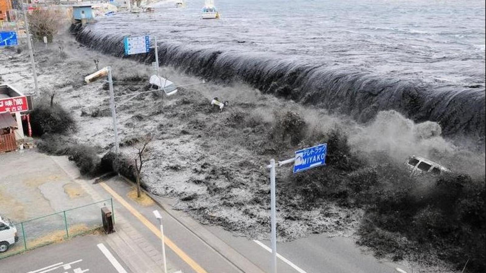 10 năm sau thảm họa kép: Nhật Bản vẫn gặp khó khăn trong ứng phó thảm họa?