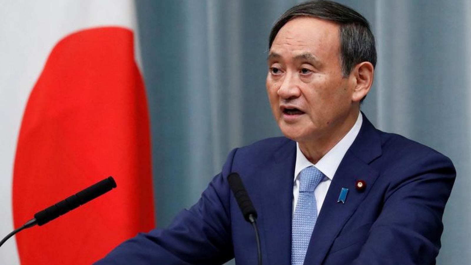 Thủ tướng Nhật: Vụ phóng tên lửa của Triều Tiên đe dọa an ninh khu vực