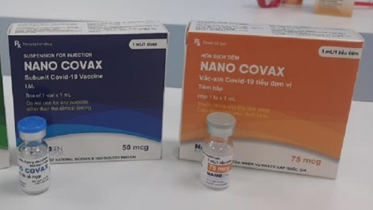 Numerous elderly people join second stage of Nano Covax vaccine trials