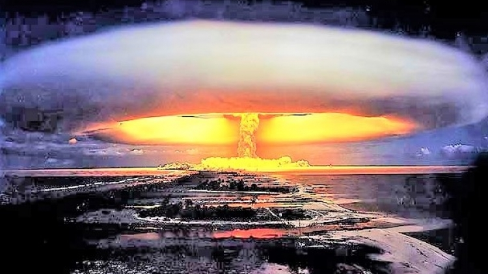 Israel sẽ sử dụng vũ khí hạt nhân trong trường hợp nào?