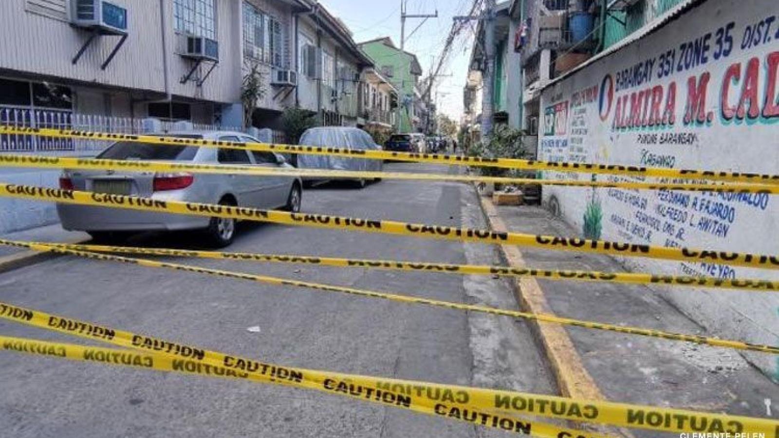 Philippines cân nhắc tái áp đặt lệnh giới nghiêm khu vực thủ đô