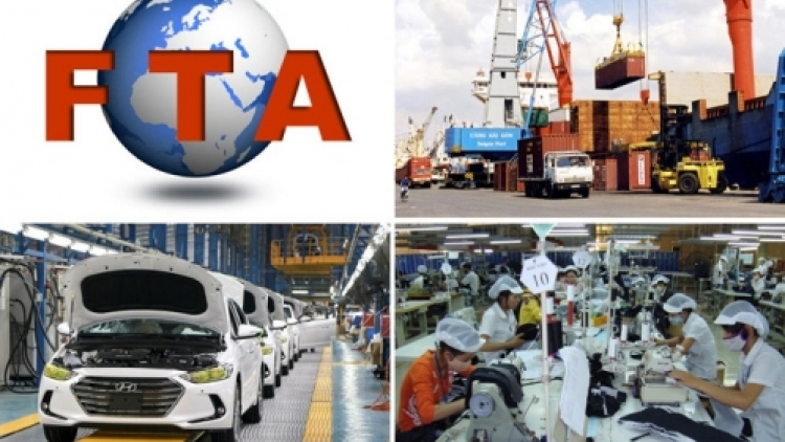 New generation FTAs represent important milestone in international integration