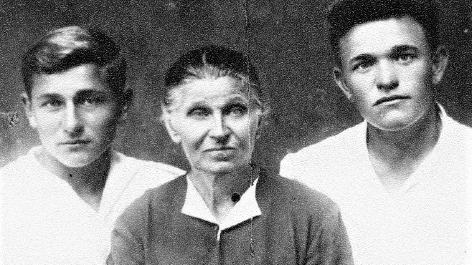 """Epistinia Stepanova - người """"Mẹ-Anh hùng"""" có chín người con hy sinh vì Tổ quốc"""