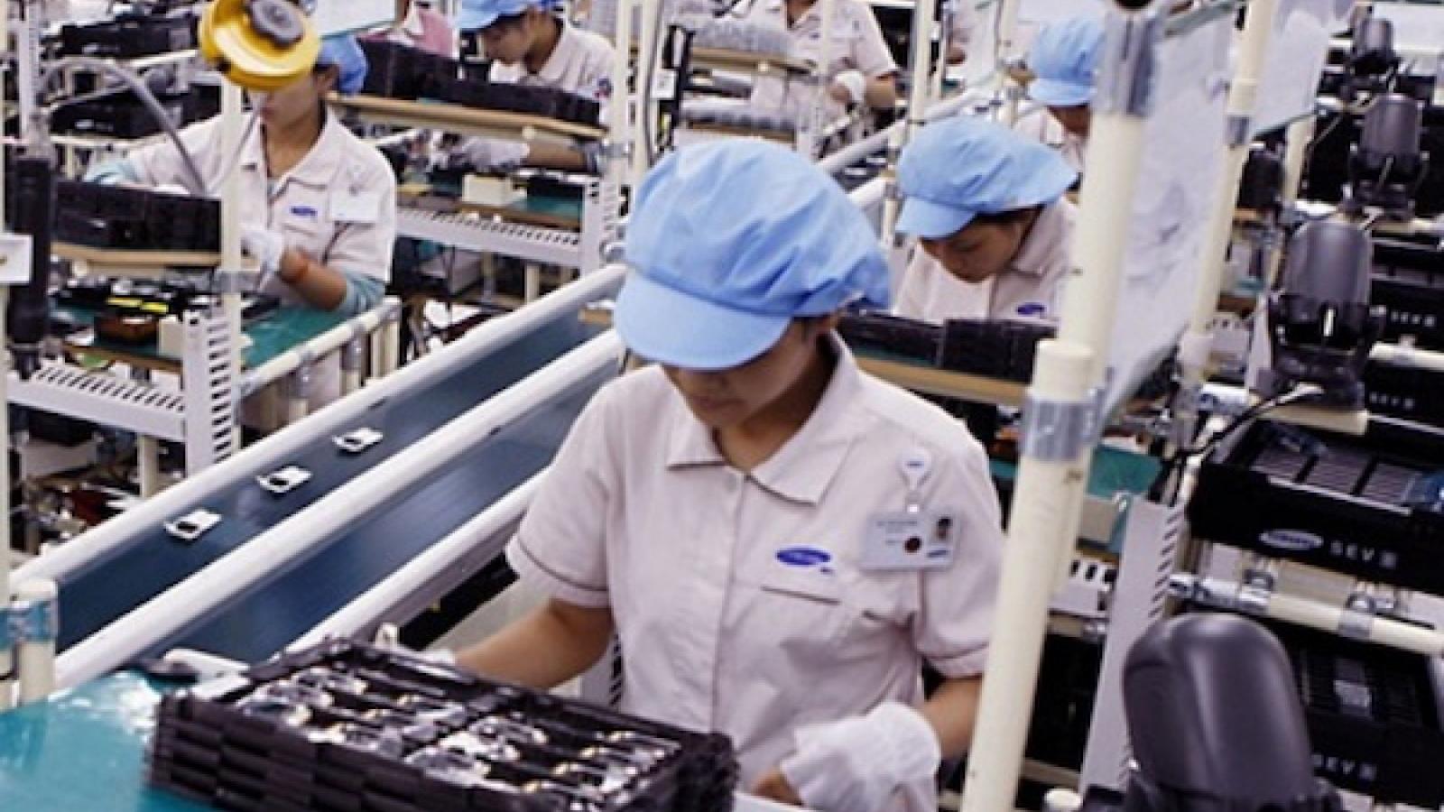 RoK diplomat proposes increasing investment in Vietnam