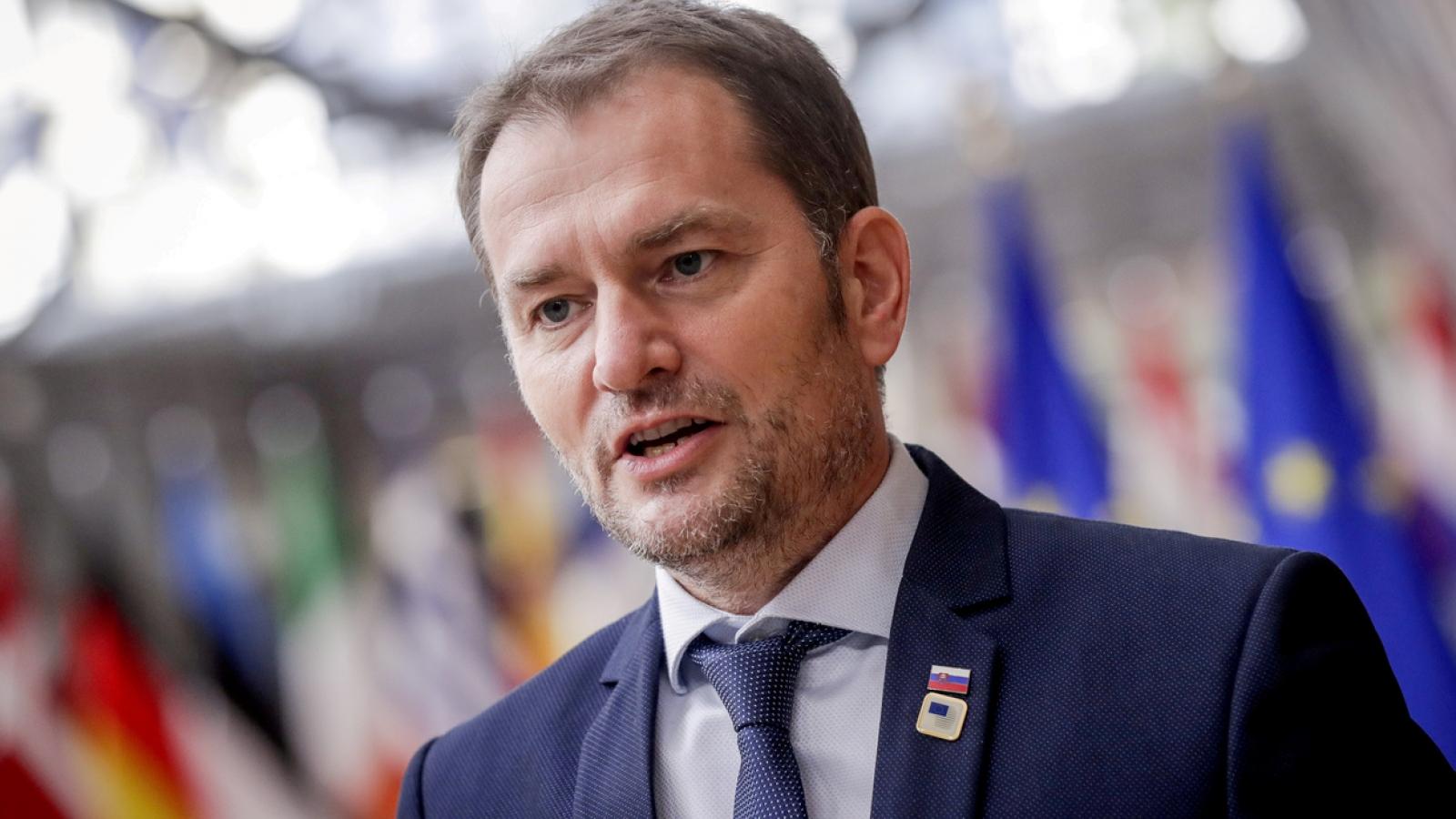 Thủ tướng Slovakia bác bỏ khả năng trả lại vaccine Sputnik V cho Nga