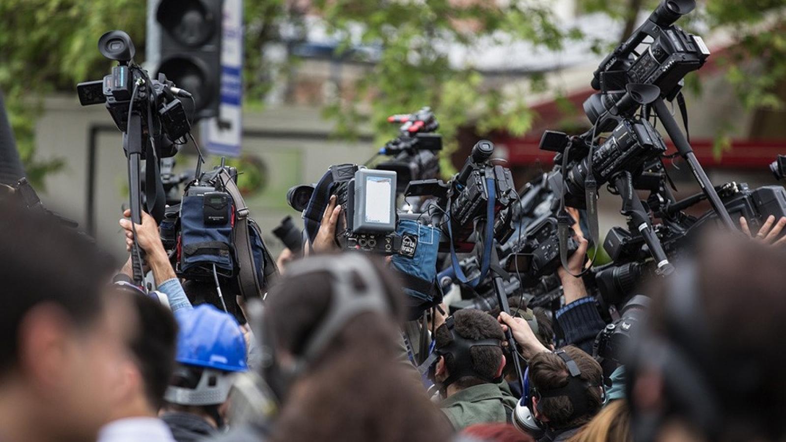 Albania: Liên minh các nhà báo kêu gọi Chính phủ tiêm vaccine Covid-19 cho phóng viên