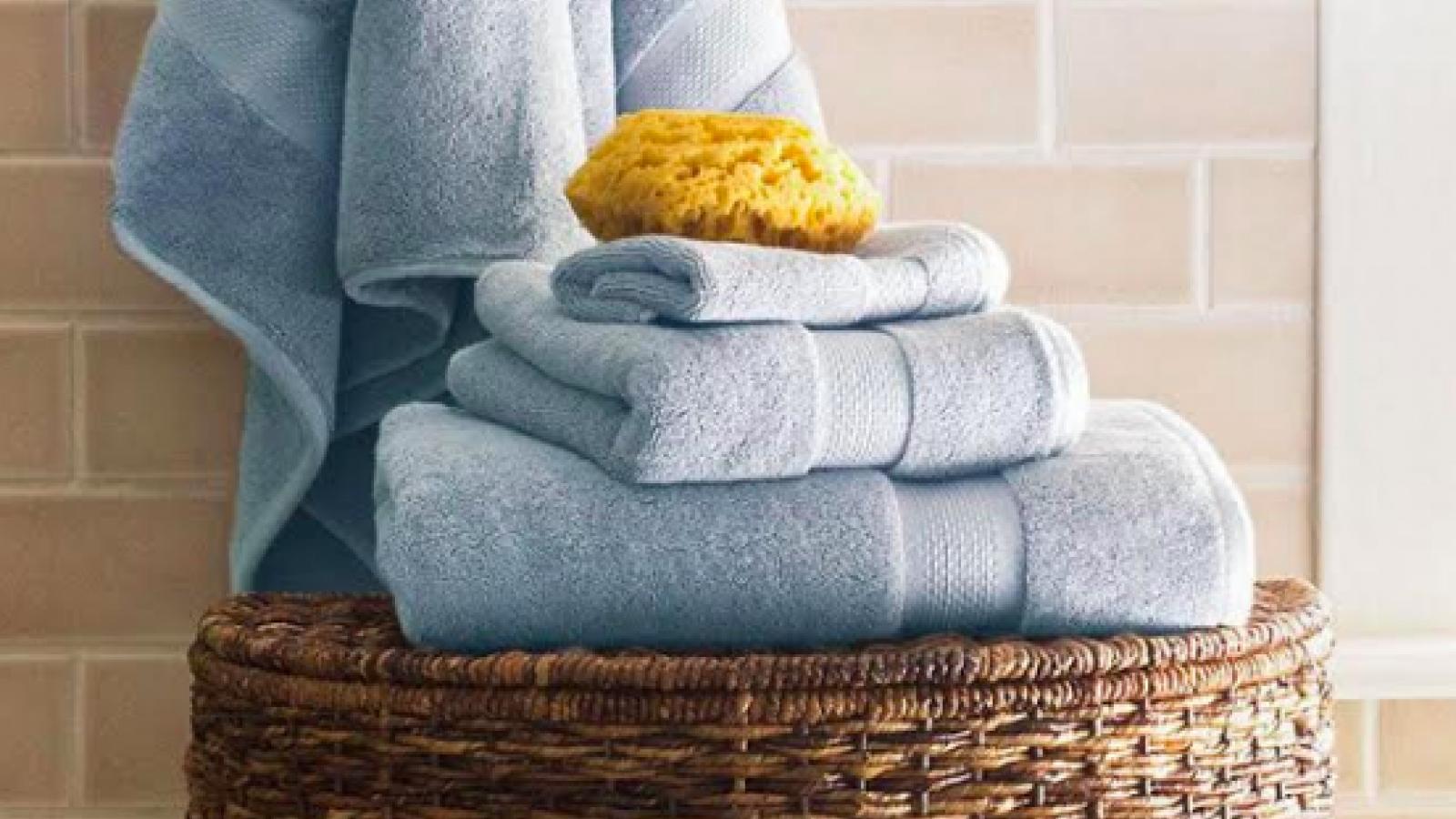 8 loại đồ dùng không nên để trong phòng tắm nếu muốn sử dụng lâu dài