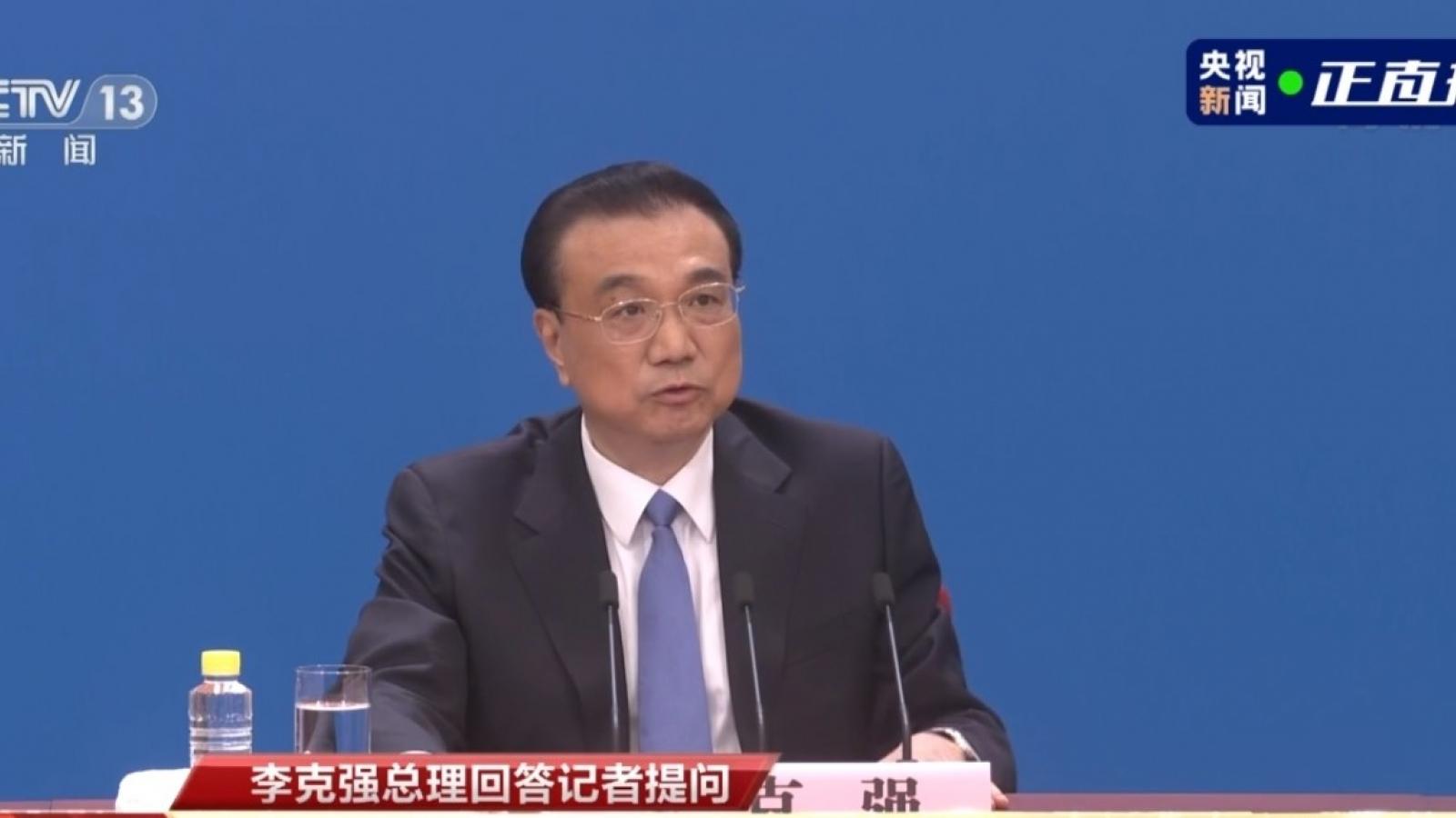 Trung Quốc mong muốn tăng cường đối thoại với Mỹ