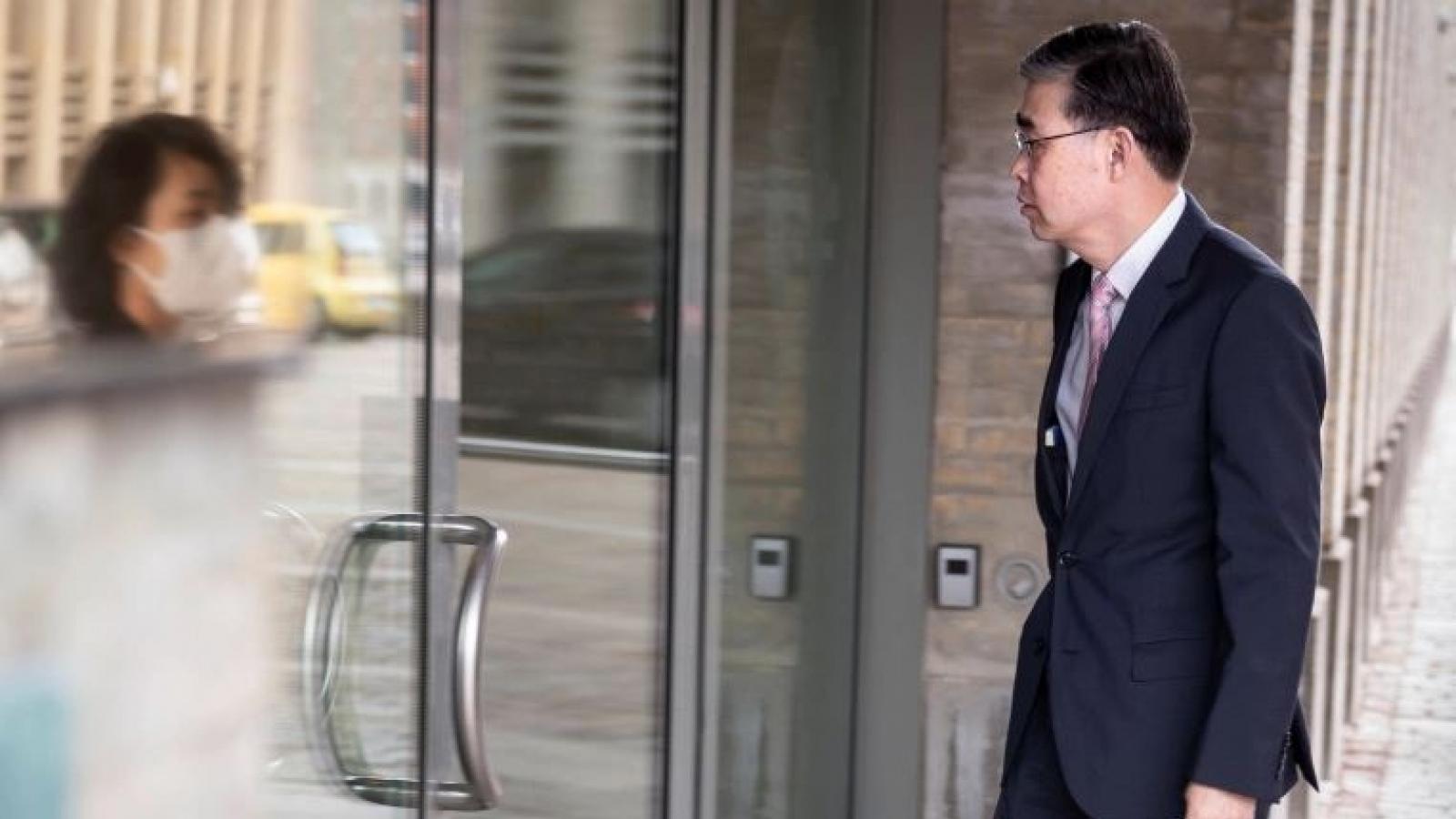 Hàng loạt nước châu Âu triệu đại sứ Trung Quốc sau cuộc chiến trừng phạt