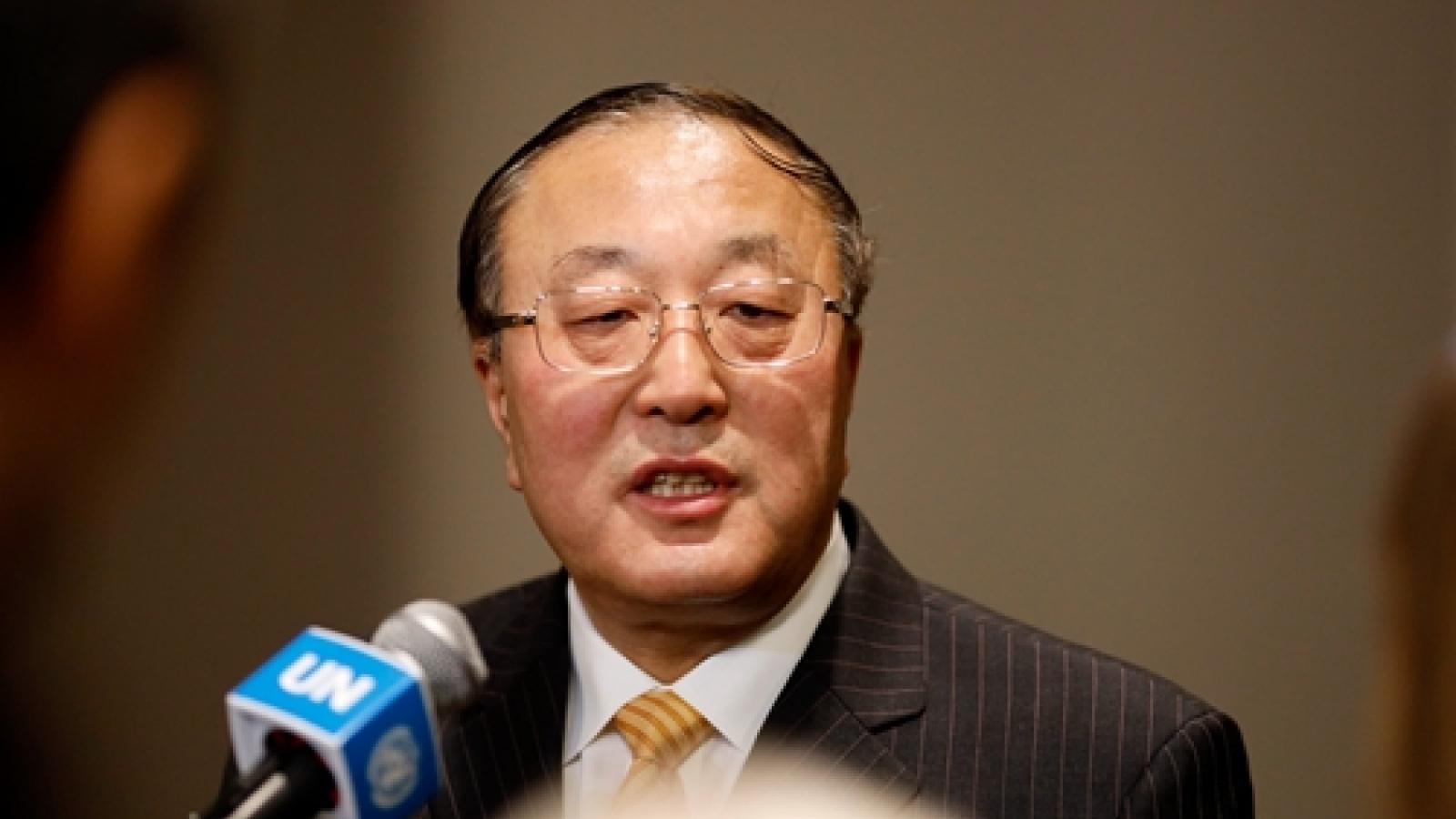 Trung Quốc kêu gọi tăng cường dàn xếp ngoại giao hạ nhiệt tình hình Myanmar
