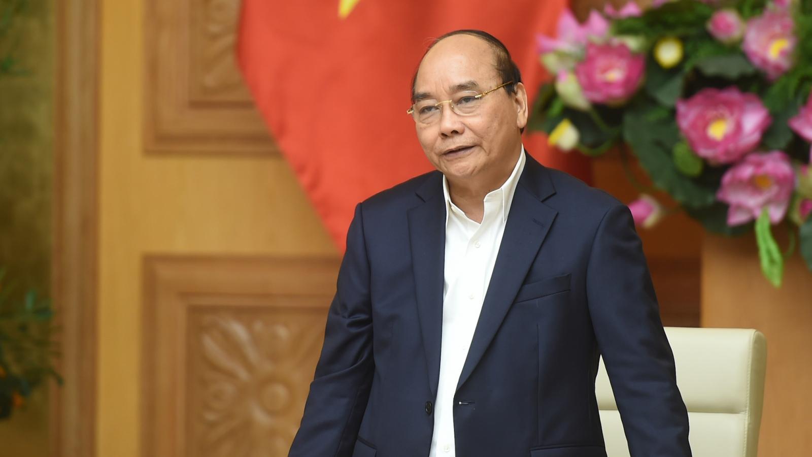 Thủ tướng: Đà Nẵng phải hướng đến là Thành phố loại đặc biệt của Việt Nam