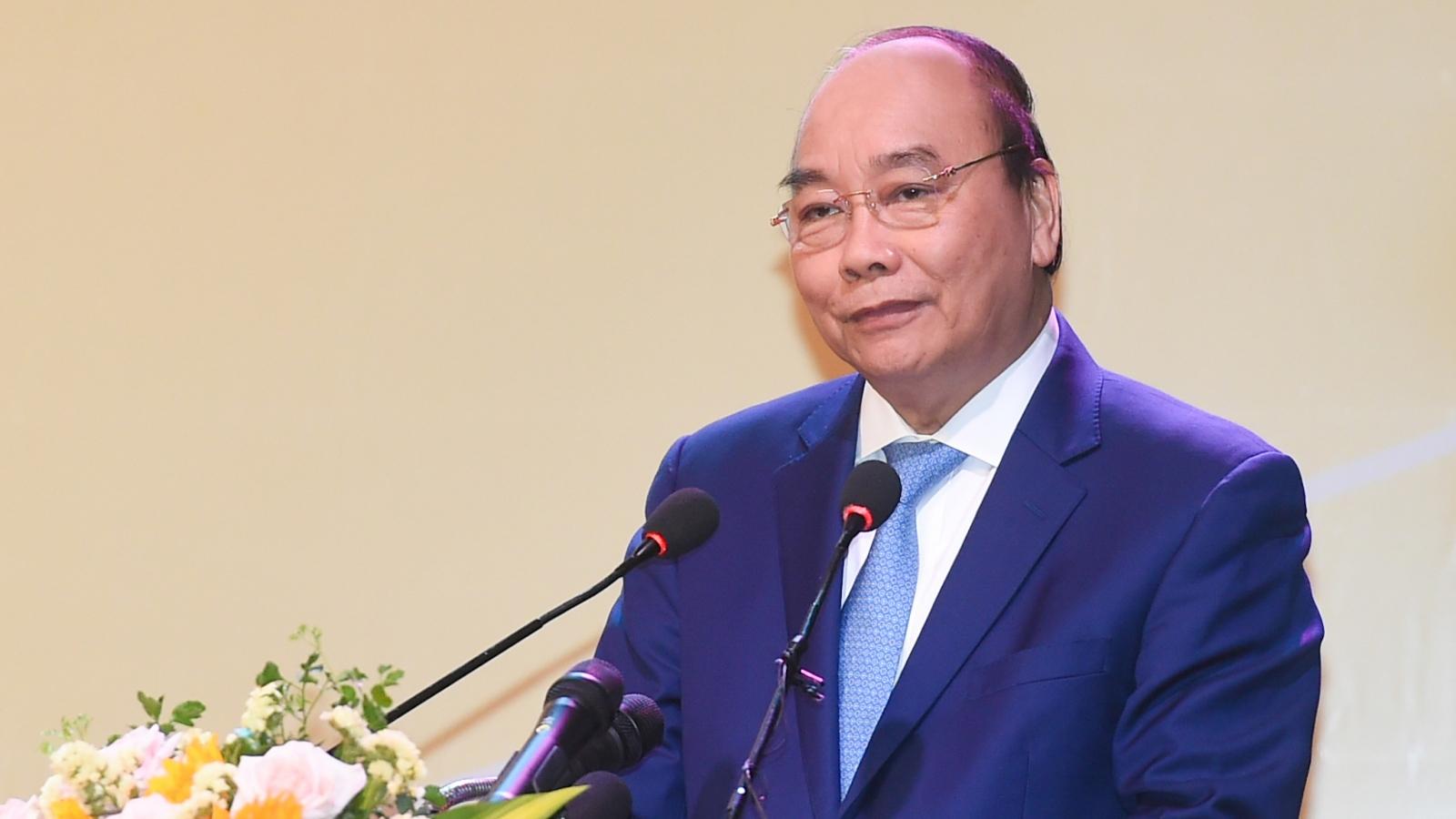 Thủ tướng nêu quan điểm 8G về chiến lược phát triển vùng ĐBSCL