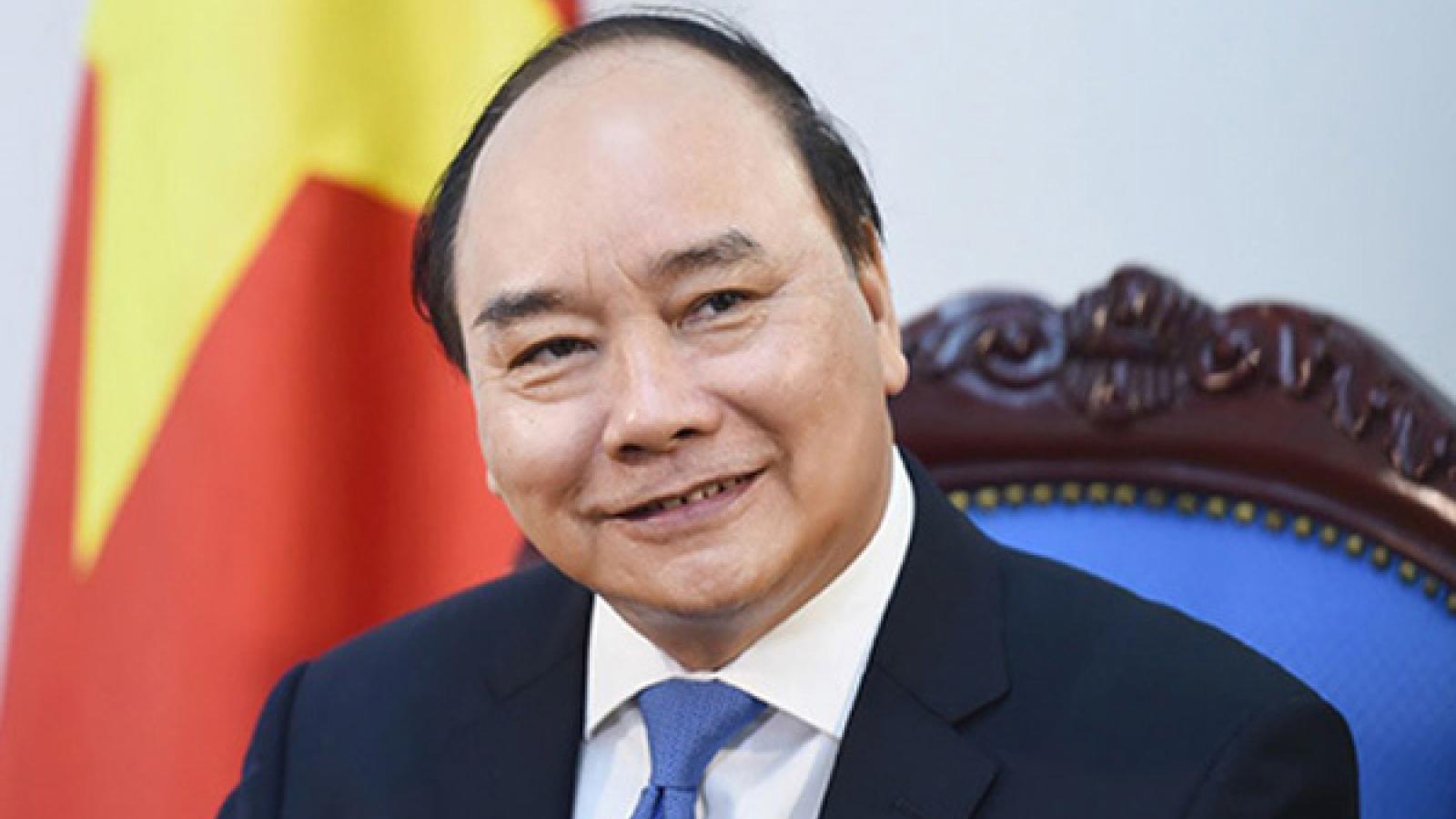Quốc hội tiến hành quy trình miễn nhiệm Thủ tướng Nguyễn Xuân Phúc