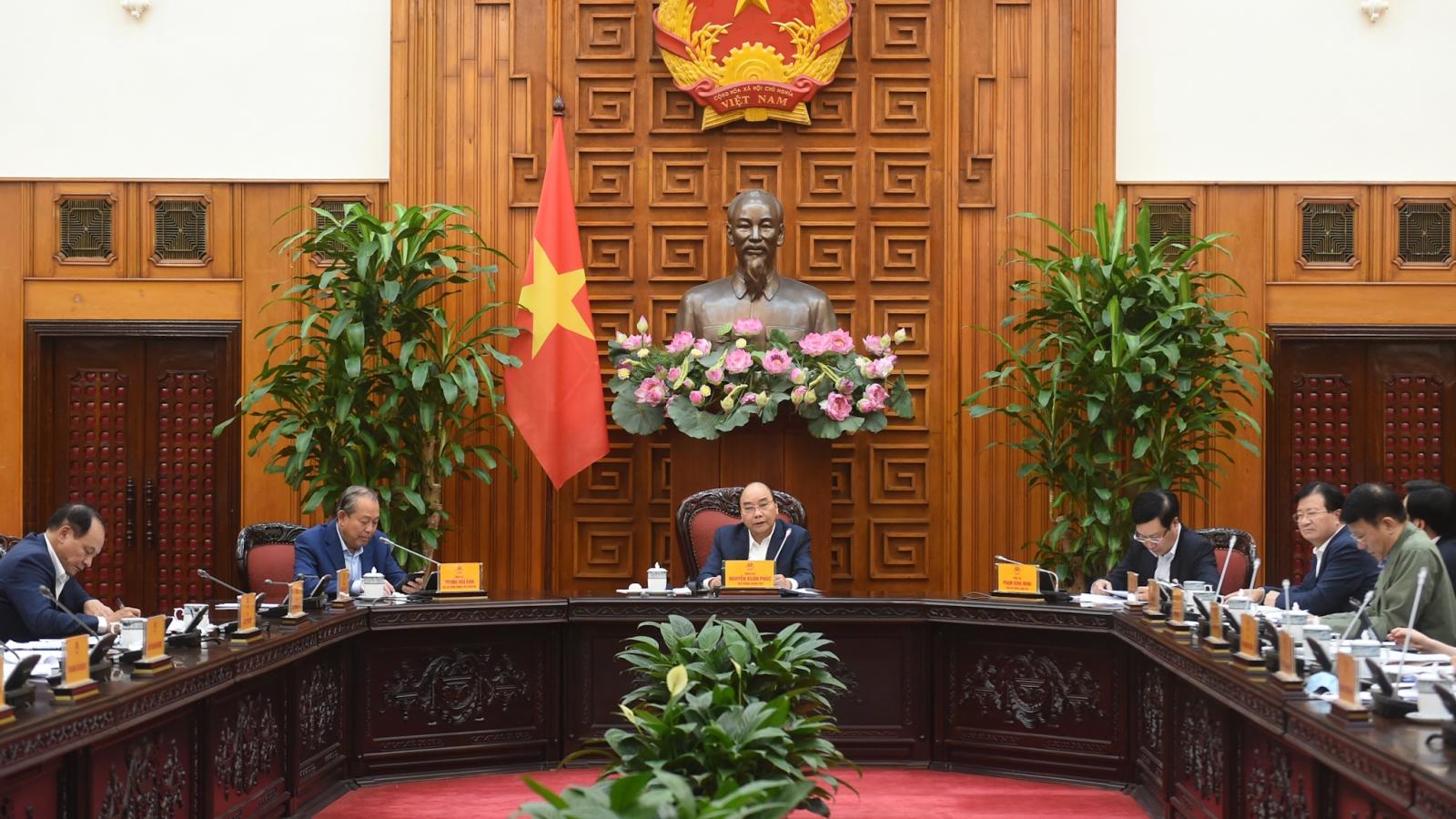 Thủ tướng: Nhà nước đầu tư cao tốc không vì mục đích lợi nhuận