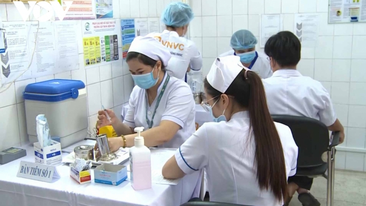 HCM City needs additional five million doses of COVID-19 vaccine