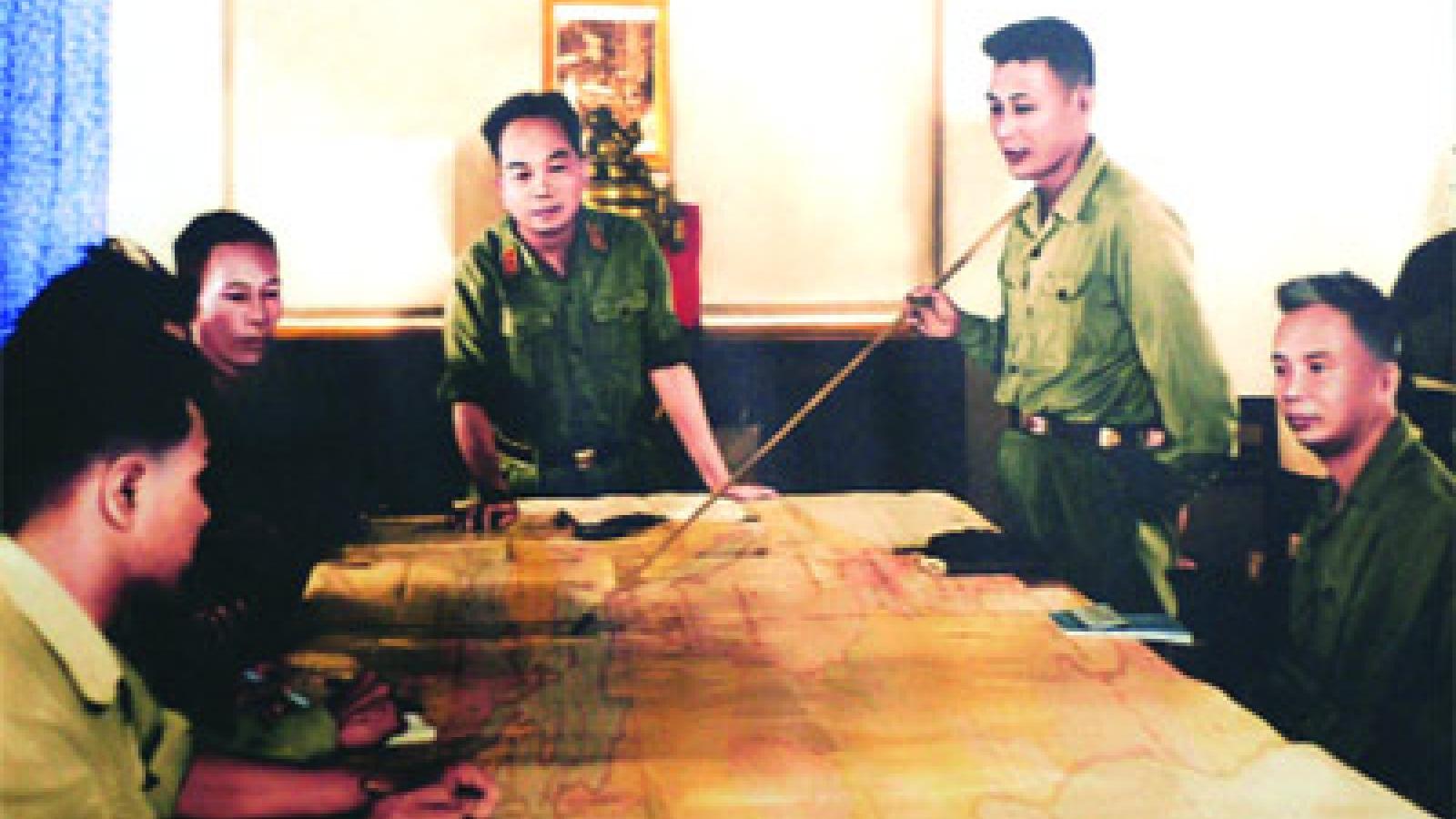 50 năm chiến thắng Đường 9 - Nam Lào: Sức mạnh tình đoàn kết 3 nước Đông Dương