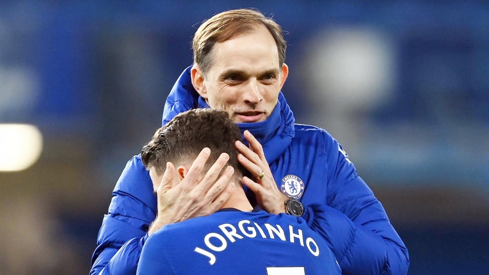 HLV Tuchel đi vào lịch sử Premier League sau trận Chelsea 2-0 Everton