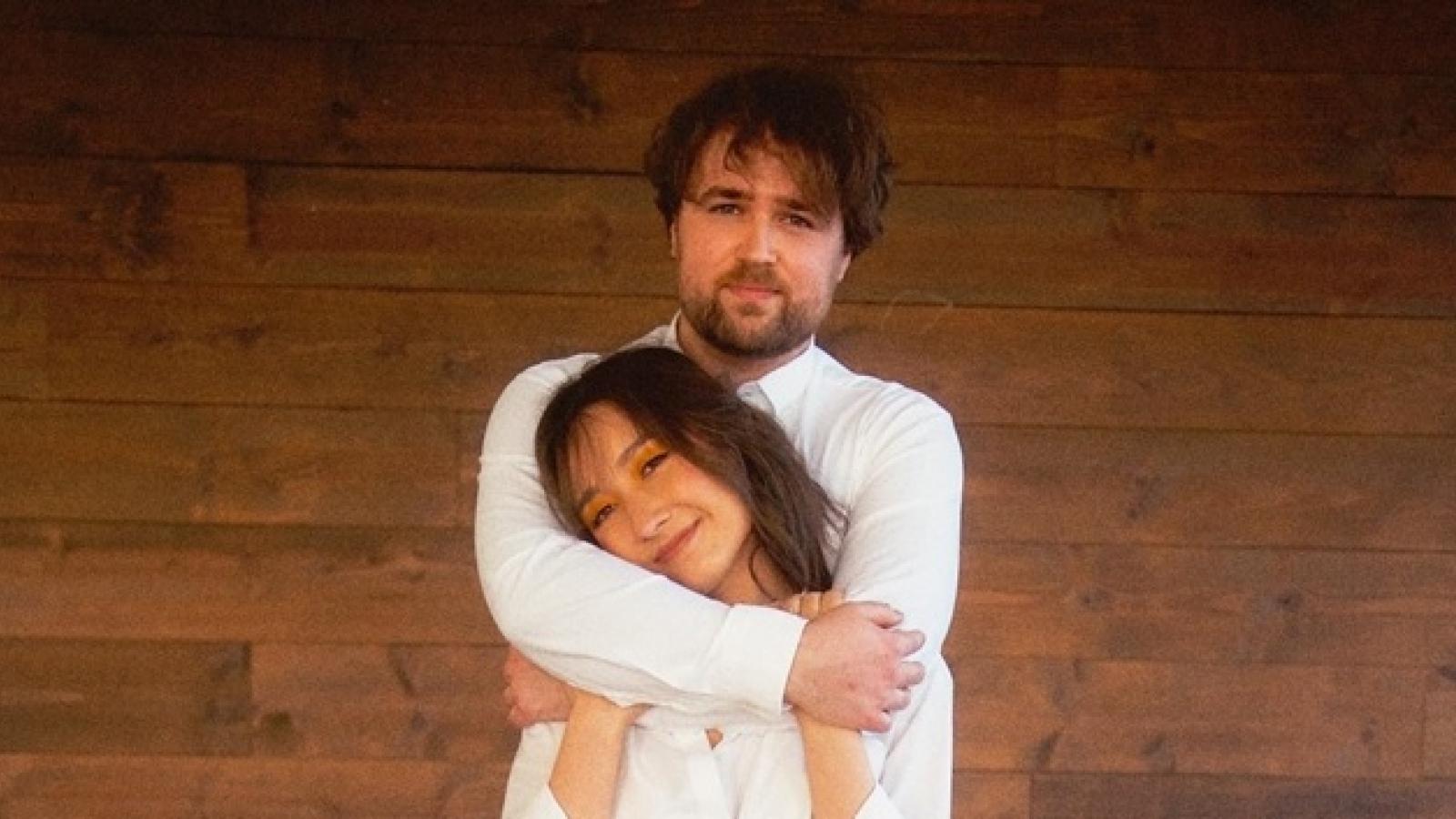 Con gái Anh Quân - Mỹ Linh sắp kết hôn