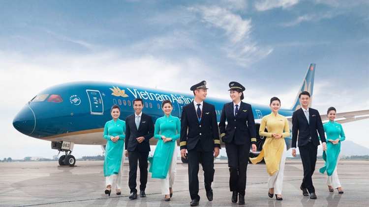 Vietnam Airlines ready to pioneer vaccine passports