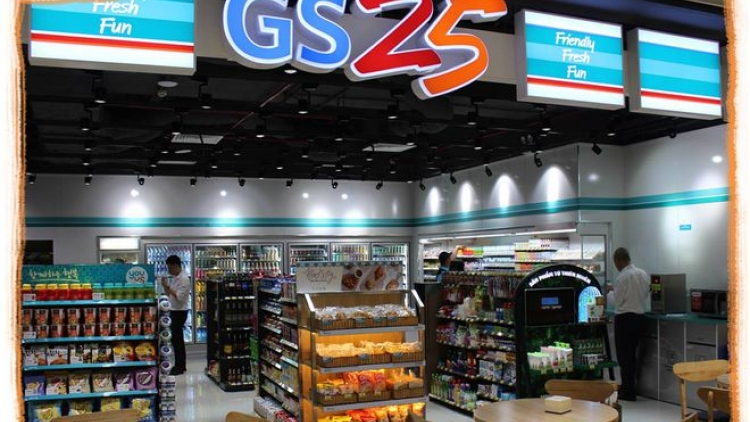 GS25 celebrates opening of 100th store in Vietnam