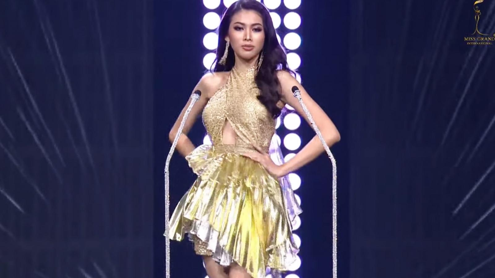 Ngọc Thảo - Hoa hậu trong tim khán giả Việt