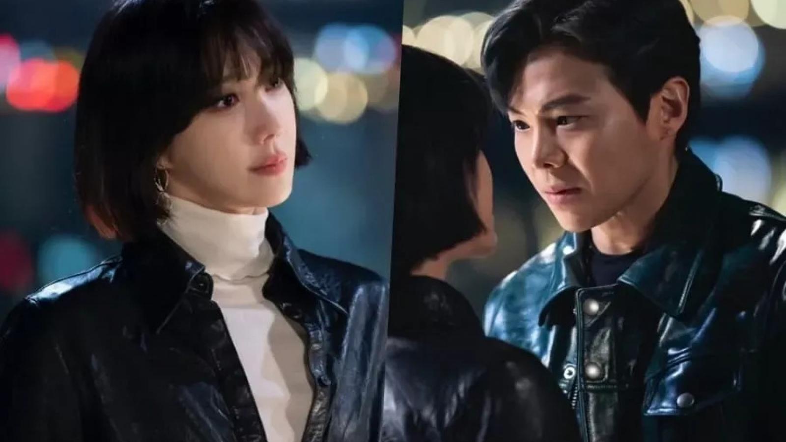 """Nhà sản xuất """"Penthouse 2"""" hé lộ cuộc hội ngộ của Lee Ji Ah và Park Eun Suk"""