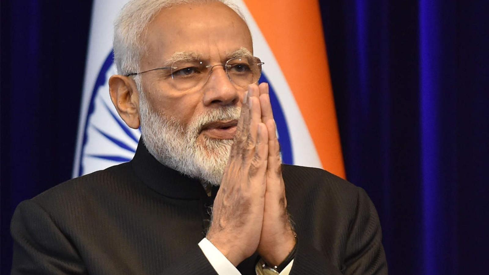 Ấn Độ mong muốn một mối quan hệ chân thành với Pakistan