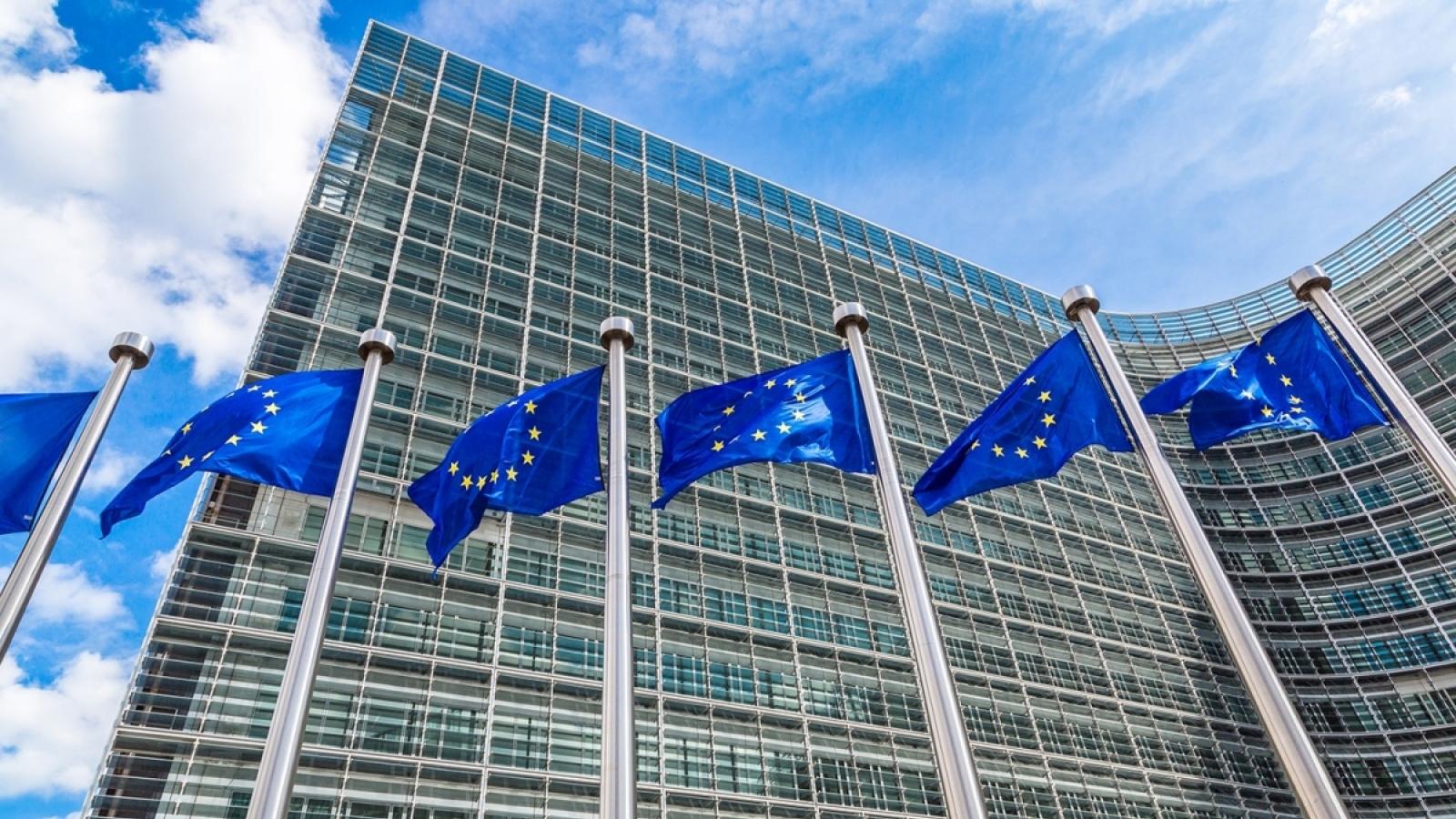 Thượng đỉnh EU phủ bóng bởi cuộc chiến vaccine và căng thẳng địa chính trị