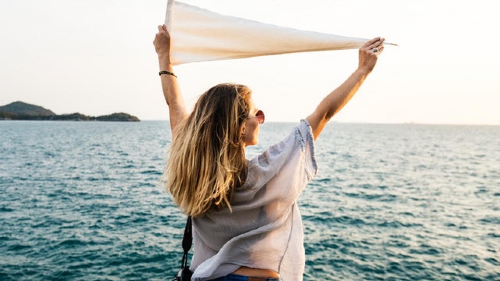 Những cách để có một cuộc sống đầy đủ và hạnh phúc hơn