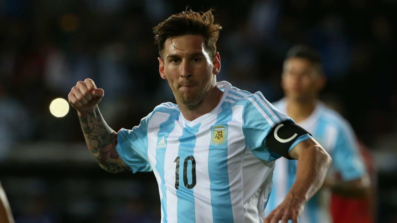 Ngày này năm xưa: Messi cán mốc 50 bàn cho ĐT Argentina