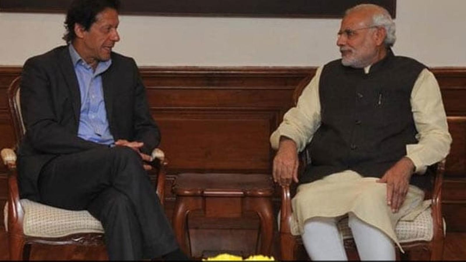 Thủ tướng Pakistan gửi thư cho Thủ tướng Ấn Độ