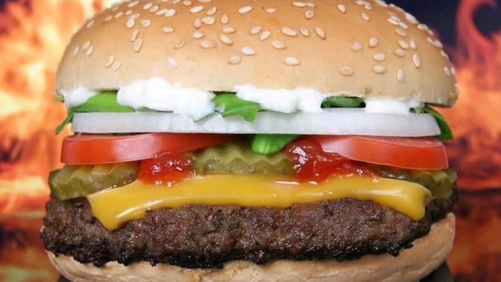 4 mẹo đơn giản ngăn bạn ăn quá nhiều