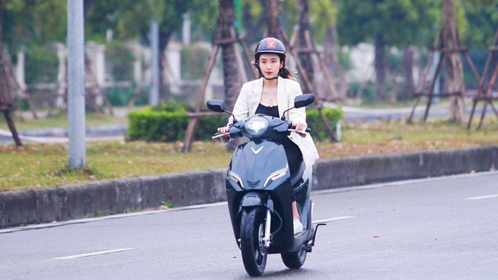 Từ 1/3 xe máy điện phải mua bảo hiểm bắt buộc trách nhiệm dân sự