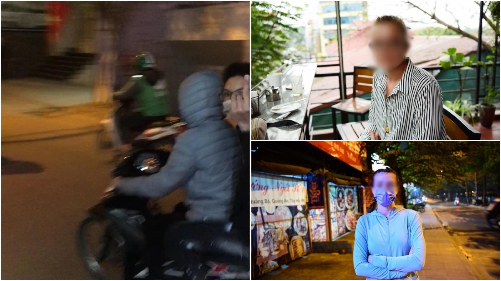 Bộ TT&TT đề nghị xử lý dứt điểm vụ người nước ngoài bị sàm sỡ ở Hà Nội