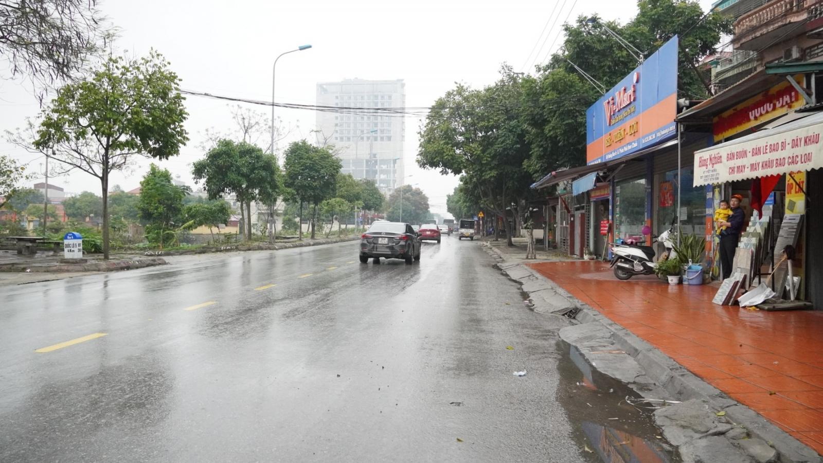 Hải Dương chưa cho phép nhà hàng, quán ăn, quán cà phê phục vụ tại chỗ