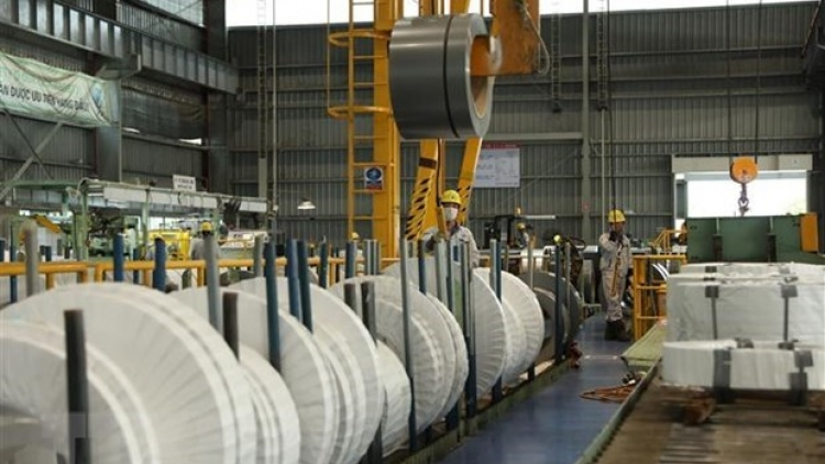 EC reviews possible extension of steel safeguard measure