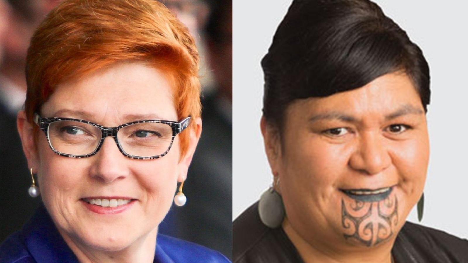 Australia và New Zealand ra tuyên bố chung về tình hình Tân Cương