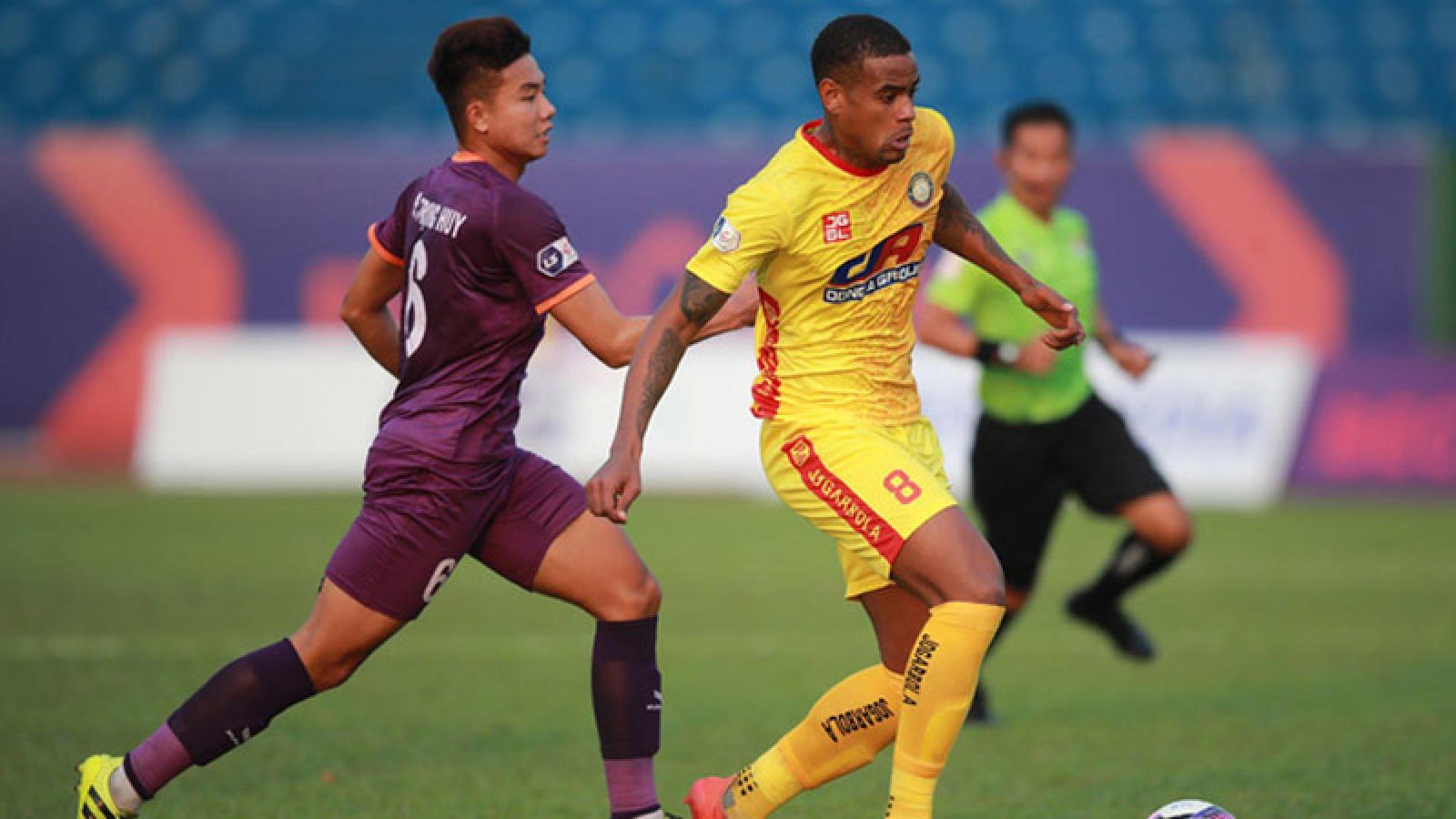 Go Dau stadium to host national U19 championship
