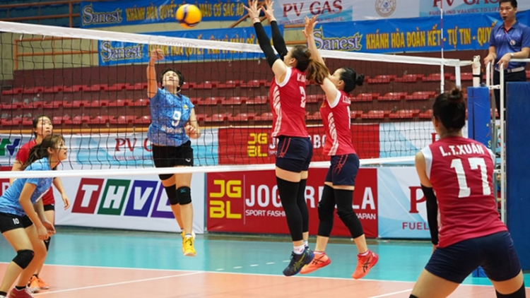 PV GAS National Volleyball Championship to start on April 11