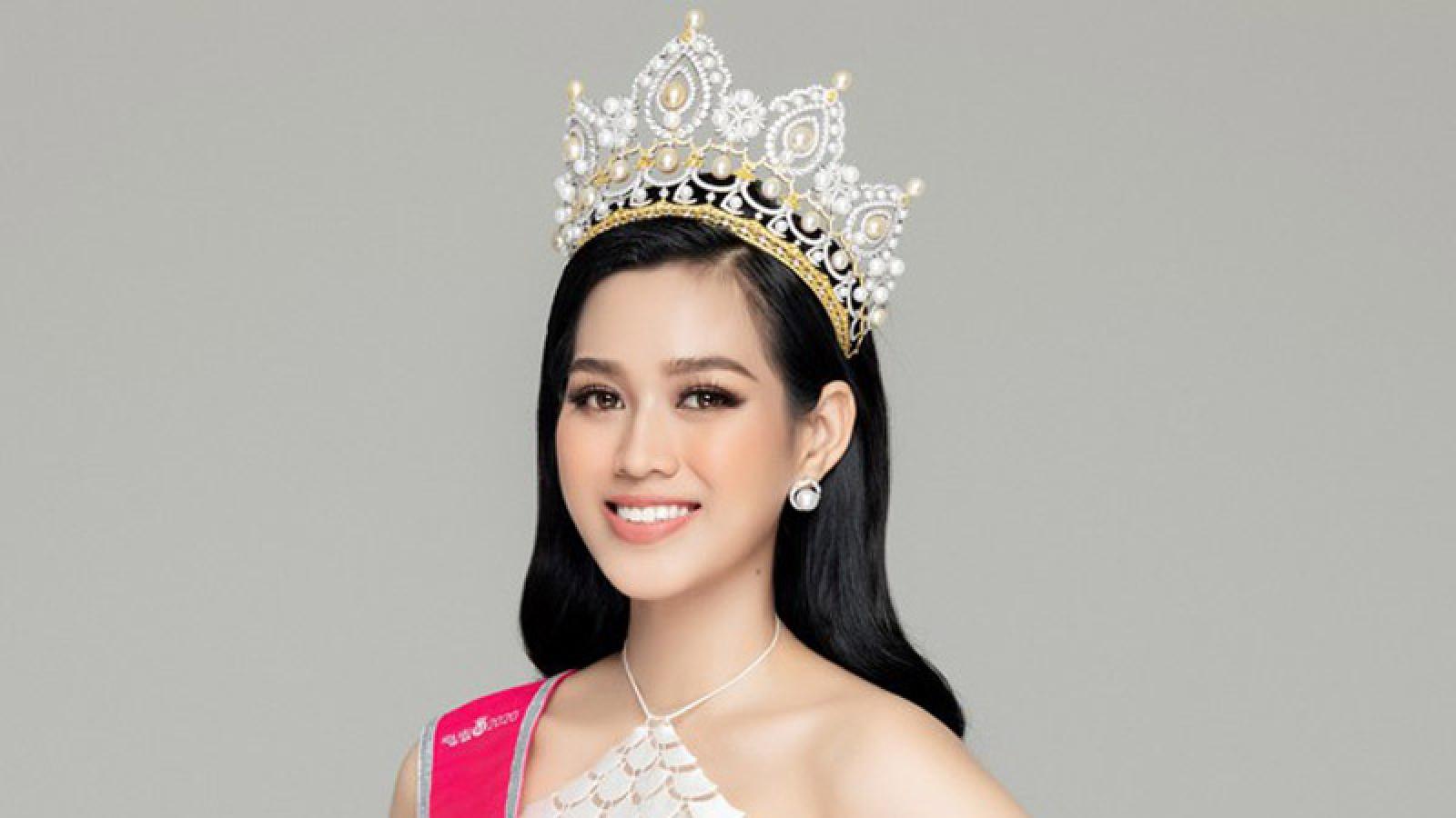 Vietnamese representative chosen among top seven hot picks by Missosology