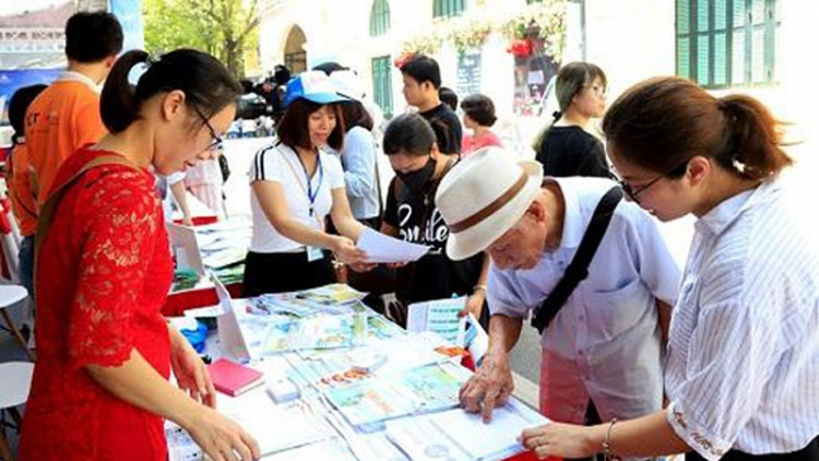 New tourism products to be introduced at Hanoi festival 2021
