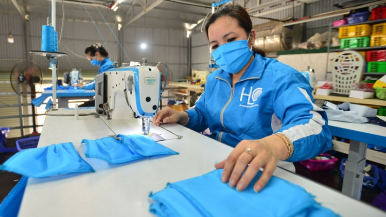 Vietnam slips in Mastercard Index of Women Entrepreneurs