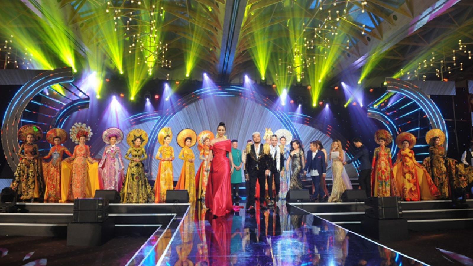 Miss Vietnam Global 2021 to move online