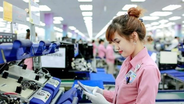 Hanoi strives to have 900 firms in supporting industries