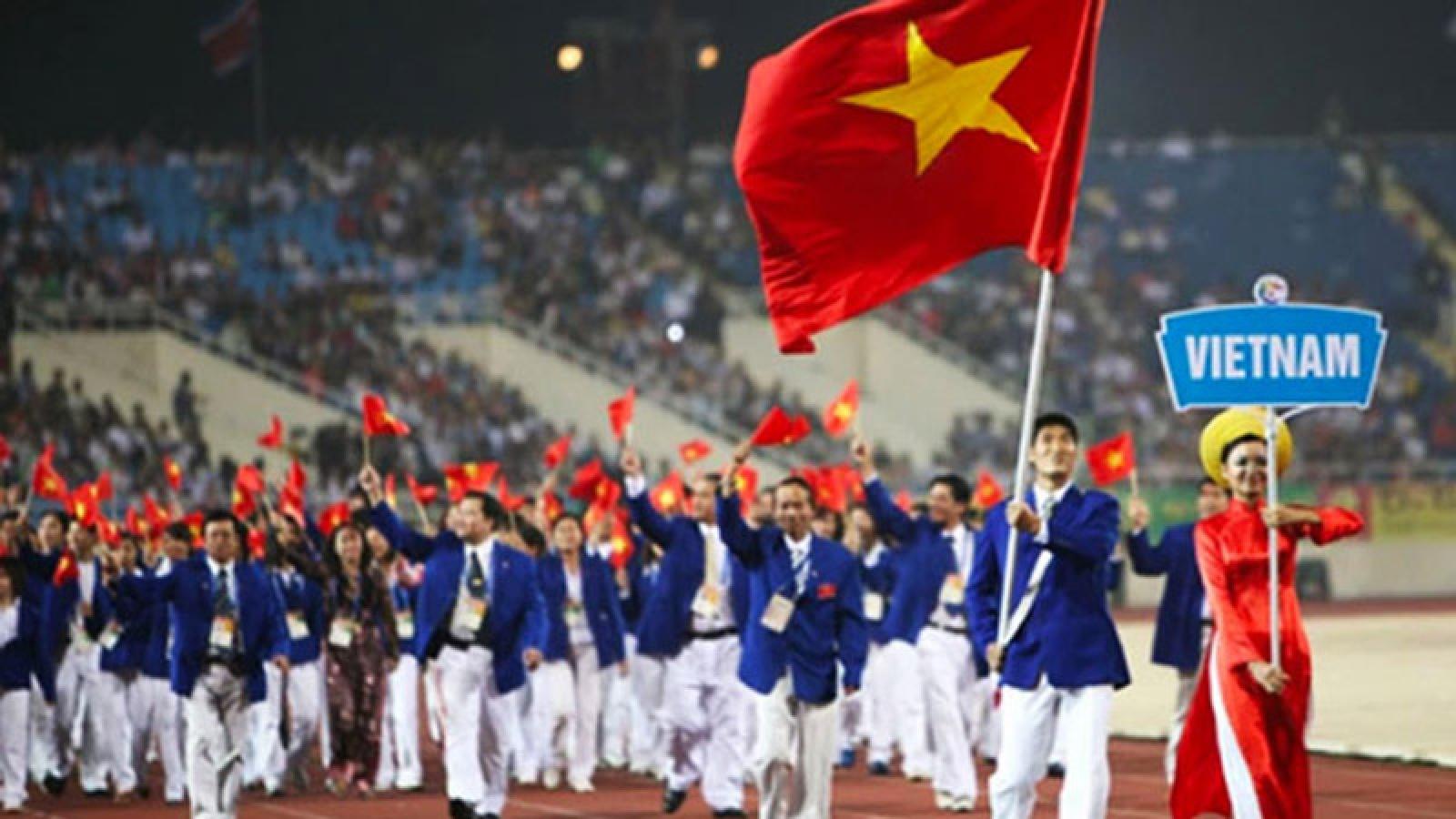 Hanoi vows to make SEA Games, ASEAN Para Games 2021 a success