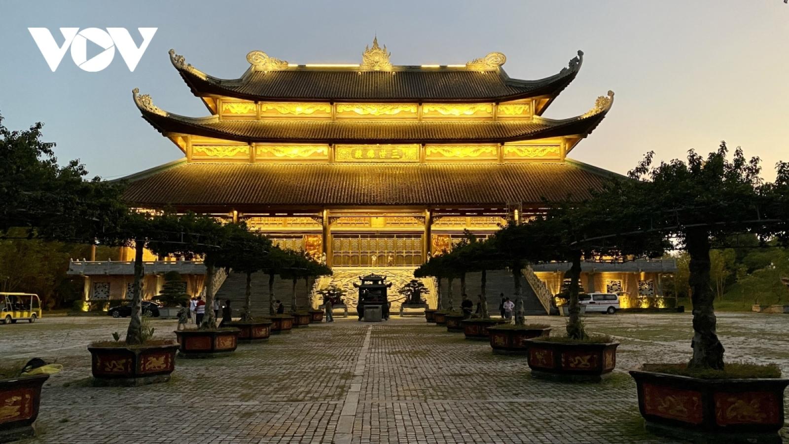 Năm Du lịch Quốc gia 2021: Ninh Bình tăng cường quảng bá du lịch nền tảng số