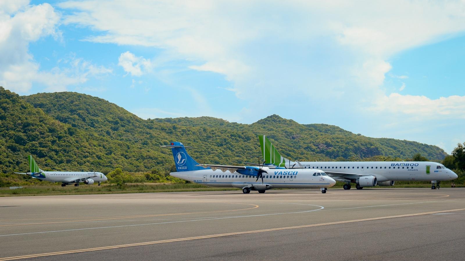 FLC và ông Trịnh Văn Quyết vẫn là 2 cổ đông lớn nhất của Bamboo Airways