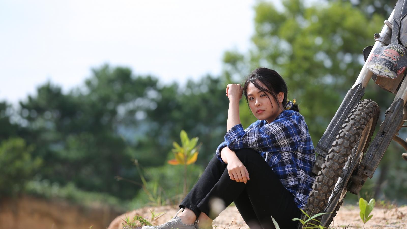 NSƯT Trịnh Kim Chi tái xuất màn ảnh nhỏ với vai diễn mẹ đơn thân thủ đoạn