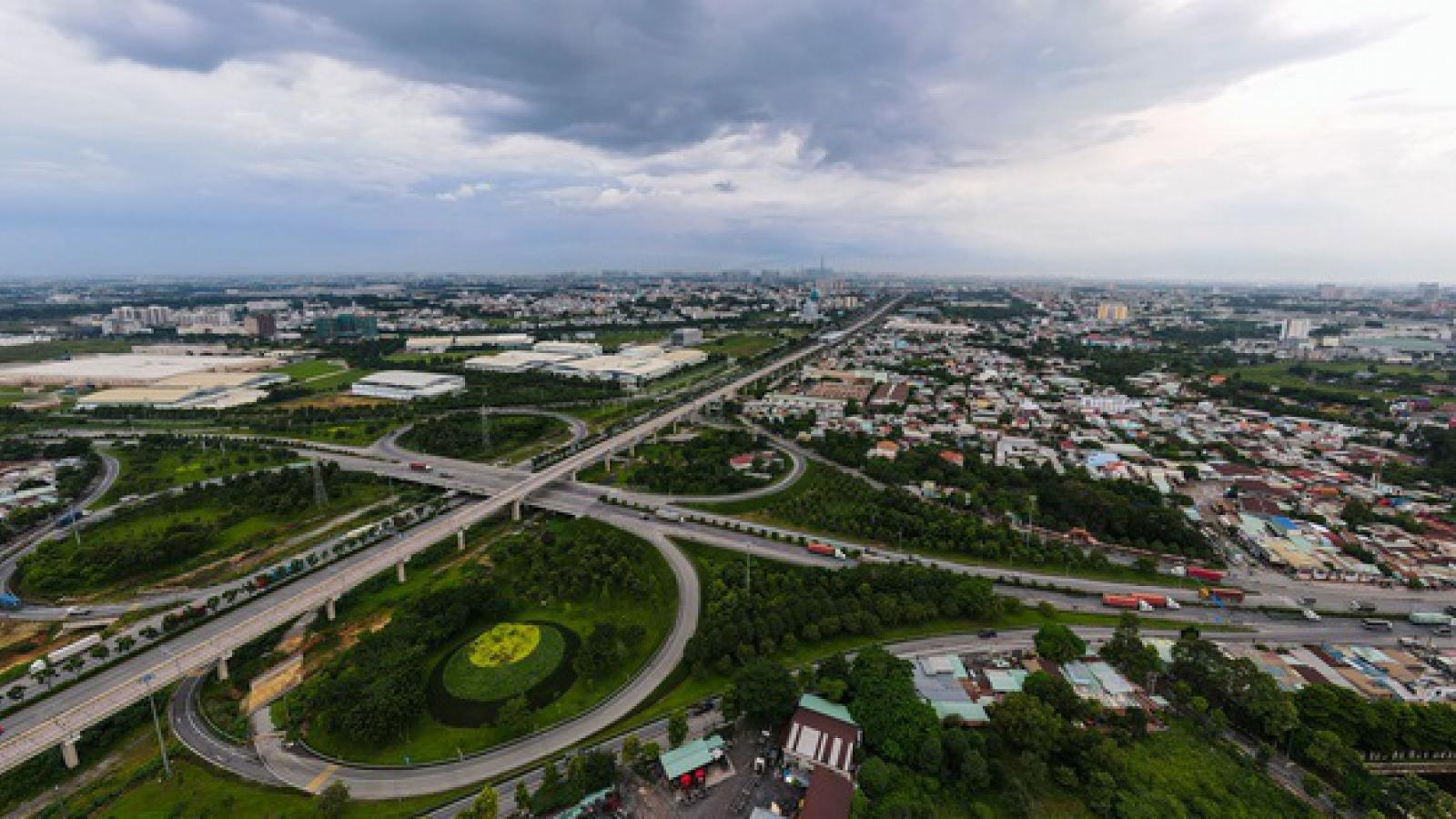 Tăng hệ số đất 2021, ảnh hưởng thế nào đến giá nhà tại Hà Nội?